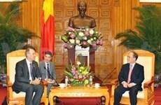 Viet Nam respeta propiedad intelectual