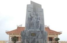 Honran a antigua guardia de Hoang Sa y Truong Sa