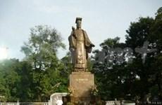 Ha Noi honra al rey Ly Thai To