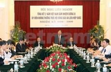 Positivo balance de Viet Nam en Consejo de Seguridad