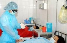 Vacuna antigripal de OMC para Viet Nam