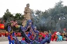 Viet Nam celebra victoria sobre invasores foráneos