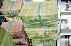 Tasa de interés bancario se mantiene en ocho por ciento