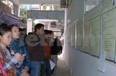 Recuperación de mercado laboral en Viet Nam