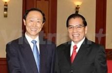 Viet Nam-China:Relaciones