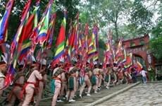 Viet Nam: Aniversario de reyes Hung