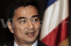 Gobierno tailandés acepta negociaciones