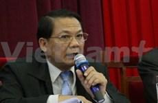 Viet Nam congratula a Laos por Año Nuevo