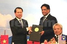 ASEAN: Conferencia ministerial de Finanzas