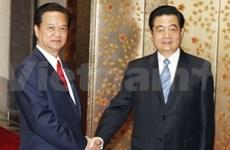 Viet Nam y China robustecen nexos