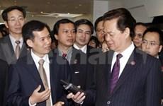 Viet Nam y China fomentan cooperación