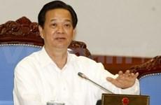 Viet Nam por estabilizar la macroeconomía