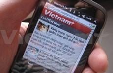VietnamPlus lanza versión web para móviles