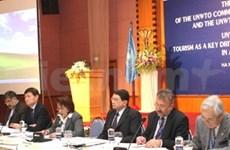 Reunión regional sobre turismo en Ha Noi