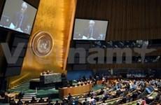 Viet Nam en reunión de ONU sobre seguridad humana