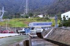 Inauguran cita internacional de grandes presas