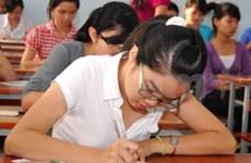 Viet Nam-EE.UU: Cooperación educacional