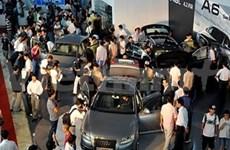 Inaugurarán exposición automotriz