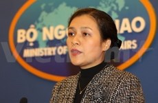 Viet Nam refuta informe de EE. UU sobre tráfico humano