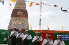 Ratifica Viet Nam soberanía sobre islas orientales