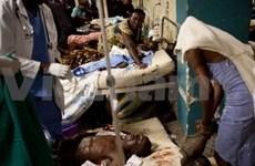 Viet Nam condena ataques en Uganda