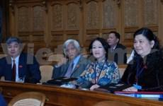 Viet Nam-Unión Europea: Relaciones