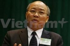 Viet Nam en conferencias regionales de salud