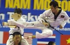 Viet Nam conquista título en torneo de taekwondo