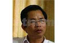 Sancionado dirigente de la provincia de Ha Giang