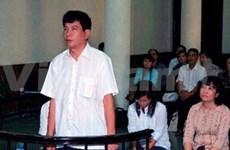 Juicio contra ex funcionario de PMU 18