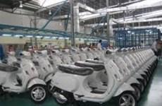 Piaggio amplia producción en Viet Nam