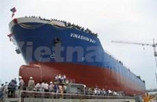 Gobierno decidido a desarrollar industria naval