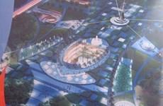 Construyen mayor parking subterráneo en Viet Nam