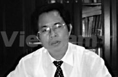 Destituyen a presidente de Ha Giang