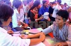 Cambodia destacó actividades humanitarias de Viet Nam