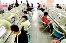 Viet Nam y el empleo del Internet