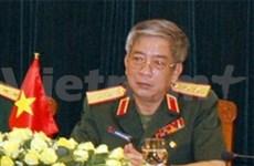 Viet Nam, consecuente con su política de defensa