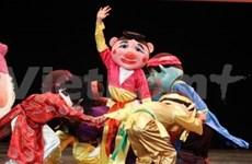 Marionetas internacionales se dan cita en Ha Noi