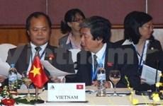 AIPA discute temas vitales para pobladores de ASEAN