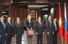 Viet Nam inaugura otro consulado general en Rusia