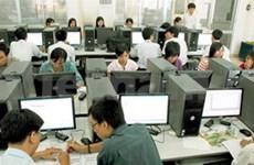 Viet Nam pretende convertirse en un país fuerte en TIC