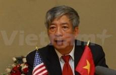Viceministro vietnamita de Defensa visita Estados Unidos