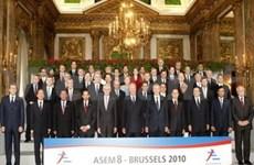 Actividades del premier vietnamita en Bruselas