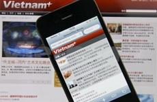 VietnamPlus estrena informaciones en idioma chino
