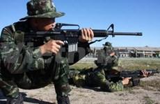 Viet Nam participa en torneo regional de tiro militar