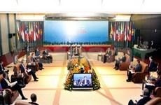 Emite Cumbre de ASEAN declaración presidencial