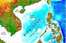 Científicos analizan asuntos del Mar Oriental