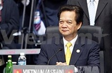Premier urge ayudas a países en vías de desarrollo