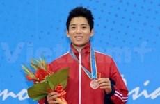 Viet Nam: Primera medalla en Juegos Asiáticos