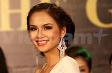 Belleza vietnamita brilla en Miss Tierra